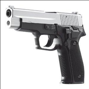 エアガン SIG SAUER P226